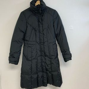 Cole Haan Down Puffer Black S